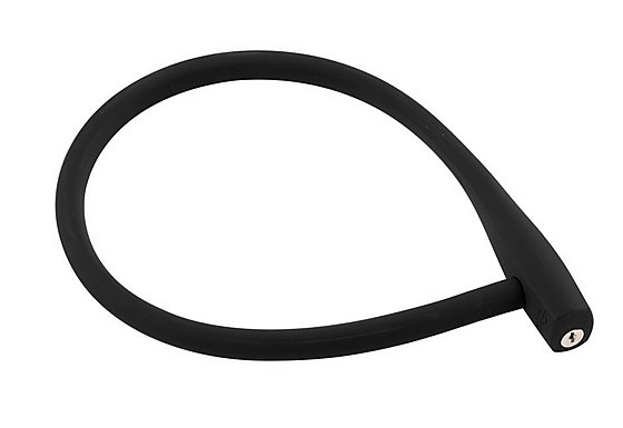 Knog Kabana Cable Bike Lock in Black