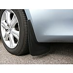 image of Halfords Universal Mudflaps