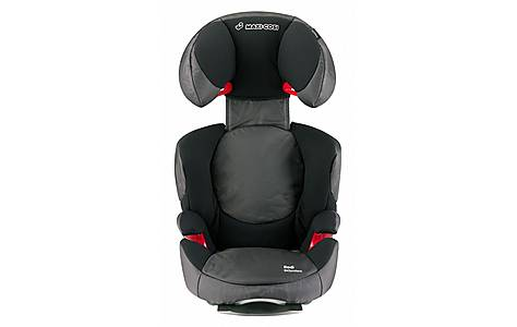 image of Maxi-Cosi Rodi AirProtect Booster Seat Black Reflection