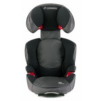 Maxi-Cosi Rodi AirProtect Booster Seat Black Reflection