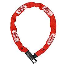 image of Abus Steel O Chain 880 Red Bike Lock