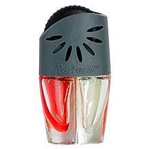 image of Refresh Duo Car Air Freshener Strawberry / Lemonade