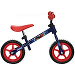 image of Spiderman Balance Bike 10""