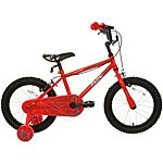 image of Apollo Fade Kids Bike - 16""