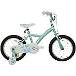 image of Apollo Sparkle Kids Bike 16""