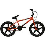 X-Rated Shockwave Mag Wheel BMX Bike