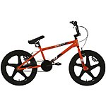 image of X-Rated Shockwave Mag Wheel BMX Bike