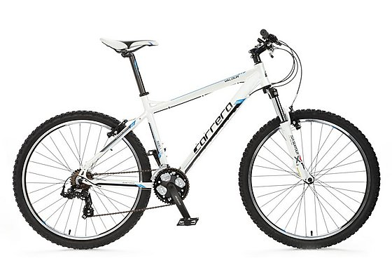 Carrera Valour Mountain Bike - Small 16