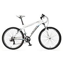 image of Carrera Valour Mountain Bike 2011/2012 - Medium 18""