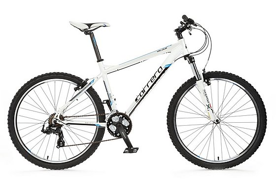 Carrera Valour Mountain Bike - Large 20