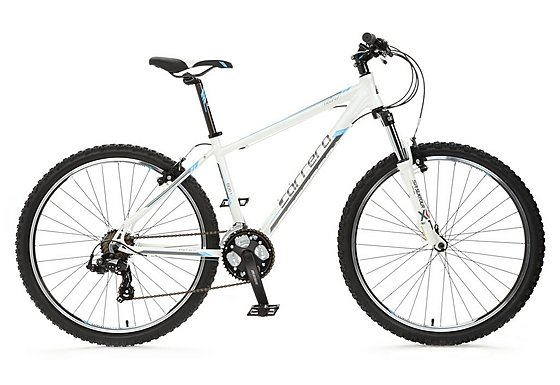 Carrera Valour Ladies Mountain Bike 2011/2012 - Medium 16