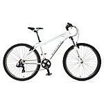 image of Carrera Valour Ladies Mountain Bike 2011/2012 - Medium 16""
