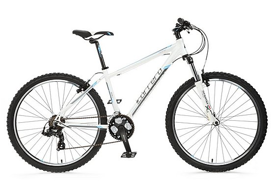 Carrera Valour Ladies Mountain Bike - Large 18