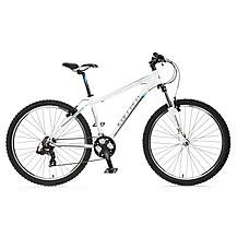 image of Carrera Valour Ladies Mountain Bike 2011/2012 - Large 18""