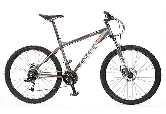 Carrera Vengeance Mountain Bike - Small 16