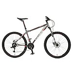 image of Carrera Vengeance Mountain Bike 2011/2012 - Medium 18""