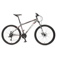 Carrera Vengeance Mountain Bike 2011/2012 - Medium 18""