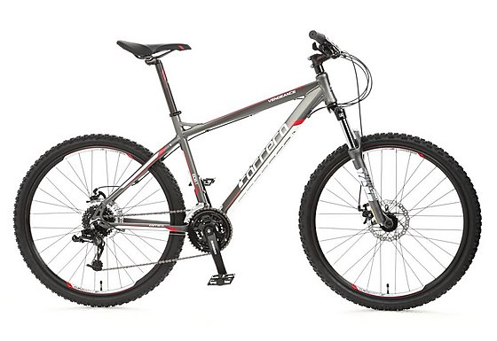 Carrera Vengeance Mountain Bike 2011/2012 - Large 20