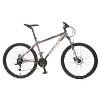 "Carrera Vengeance Mountain Bike 2011/2012 - Large 20"""