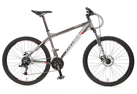 Carrera Vengeance Mountain Bike 2011/2012 - Extra Large 22