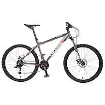 image of Carrera Vengeance Mountain Bike 2011/2012 - Extra Large 22""