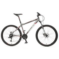 Carrera Vengeance Mountain Bike 2011/2012 - Extra Large 22""