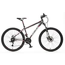image of Carrera Vengeance Ladies Mountain Bike - Large 18""