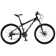 image of Carrera Vulcan Mountain Bike - Medium 18""