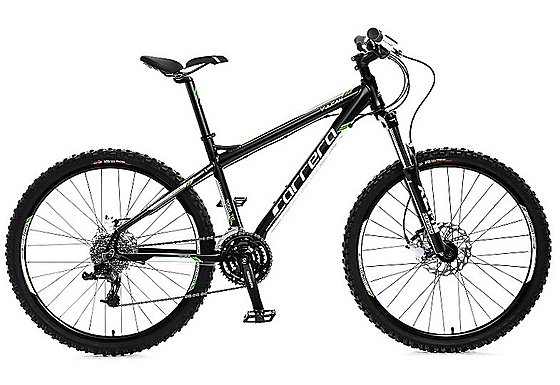 Carrera Vulcan Mountain Bike - Large 20
