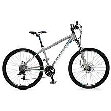 image of Carrera Vulcan Ladies Mountain Bike 2011/2012 - Medium 16""