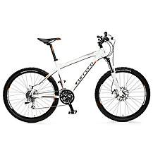 image of Carrera Kraken Mountain Bike 2011/2012 Medium 18""