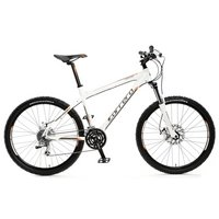 Carrera Kraken Mountain Bike - Extra Large 22""