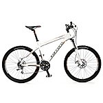 image of Carrera Kraken Mountain Bike 2011/2012 - Large 20""