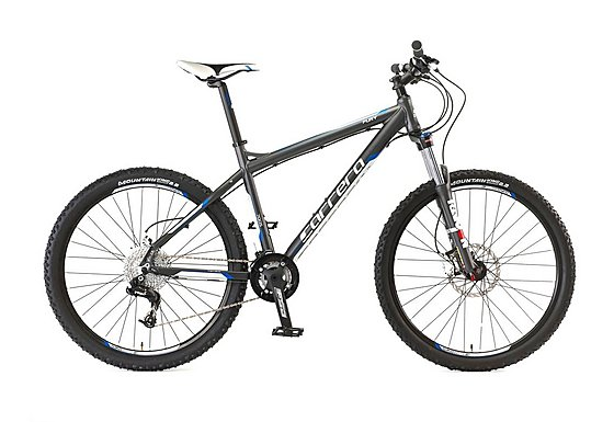Carrera Fury Mountain Bike 2011/2012  - Medium 18