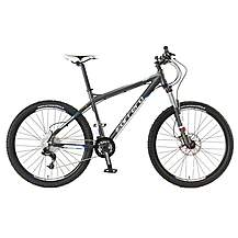 image of Carrera Fury Mountain Bike 2011/2012 - Large 20""