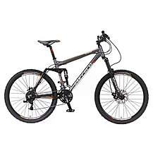 image of Carrera Banshee Full Suspension Mountain Bike 2011/2012 - Large 19""