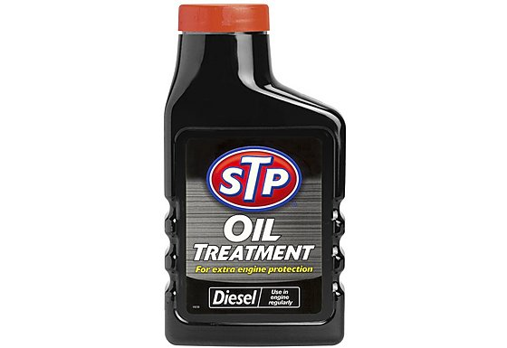 STP Diesel Oil Treatment 300ml