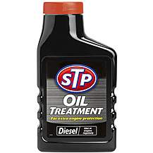 image of STP Diesel Oil Treatment 300ml