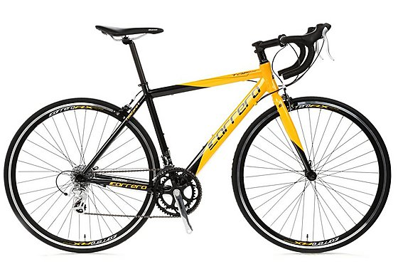 Carrera TDF Road Bike - Large 58cm