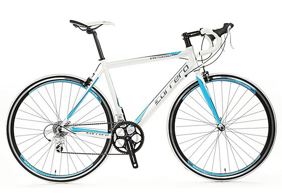 Carrera Virtuoso Road Bike 2011/2012 - Medium 51cm