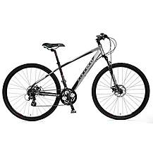 image of Carrera Crossfire 2 Hybrid Bike - Medium 17""