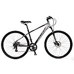 image of Carrera Crossfire 2 Hybrid Bike 2011/2012 - Large 19""