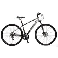Carrera Crossfire 2 Hybrid Bike - Extra Large 21""