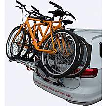 image of Mont Blanc Super Rider + Cycle Carrier