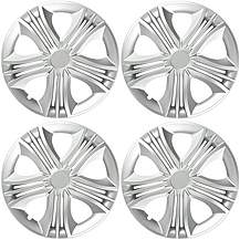 "image of Jestic 13"" Fun Wheel Trim - Set of 4"