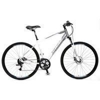 Carrera Crossfire 3 Hybrid Bike