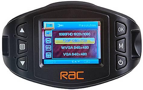 image of RAC 04 Forward Facing Dash Cam