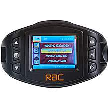 RAC 04 Forward Facing Dash Cam