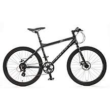 image of Carrera Subway Hybrid Bike 2011/2012  - Medium 18""