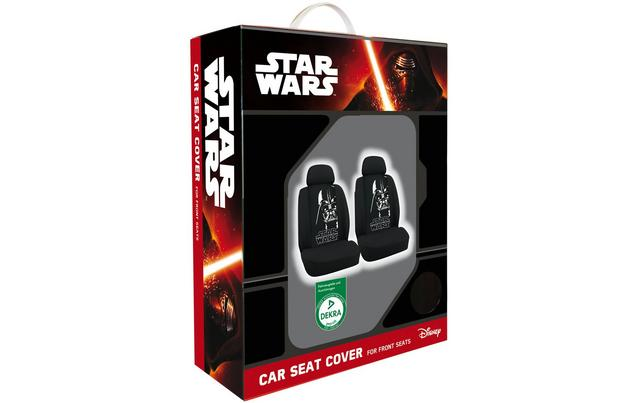 Halford's Star Wars Car Seat Covers